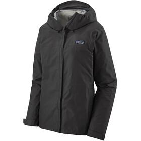 Patagonia Torrentshell 3L Jacket Women black